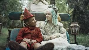 Pinocchio (2019) dove è stato girato? Itinerario tra le ...