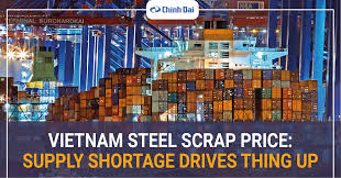 This font come in ttf format and support 103 glyphs. Vietnam Steel Scrap Price Supply Shortage Drives Thing Up