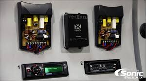 how do you set up an active crossover vs a passive car audio q how do you set up an active crossover vs a passive car audio q a
