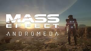 <b>MASS EFFECT</b>™: <b>ANDROMEDA</b> Official E3 2015 Announce Trailer ...