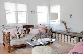 acrylic coffee table ikea decor