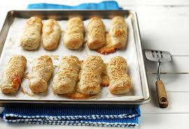 String Cheese Bread Sticks Recipe Snack Recipes With Canola Oil