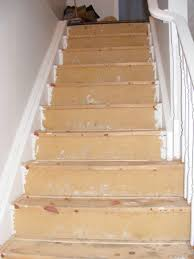 Removing Stair Carpet Removing Carpet From Stairs Runner Removing Carpet From Stairs