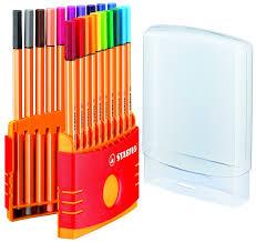 Coloriage Anti Stress Quels Feutres Choisir Crik Crak