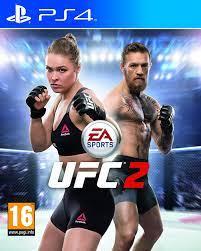 GIOCO PS4 E A SPORT UFC 2: Amazon.de: Games