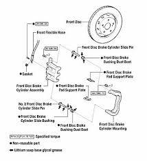 2009 2015 Toyota Venza Brake Job