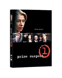 Amazon Com Prime Suspect 1 Helen Mirren John Benfield