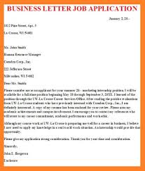 A Letter Of Application For A Job 65 Images 12 Job Application