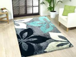 7x10 area rug rugs blue x target