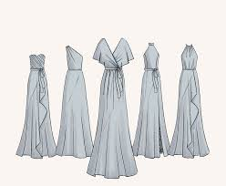 How To Design Your Wedding Dress Ready To Design Your Own Dress Amsale