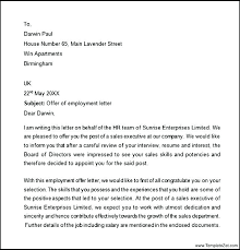 rescind letter rescind employment offer letter template sales executive appointment