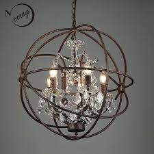chandeliers cage style chandelier chandeliers designs cage style chandelier