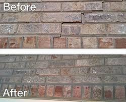 garage door header lift before and after