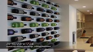 long wall wine rack. Exellent Wall And Long Wall Wine Rack