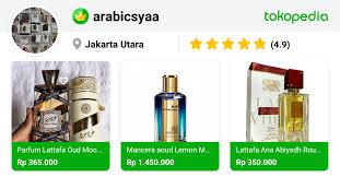 arabicsyaa - Kelapa Gading, Kota Administrasi Jakarta Utara ...