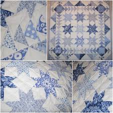 Sweet Spot pattern by Carrie Nelson. | Quilts: China Blue ... & Sweet Spot pattern by Carrie Nelson blue and white quilt. I don't like blue  and white as much as red and white but this is very pretty. Adamdwight.com