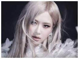 BLACKPINK's Rosé announces the release of her first solo track 'On The  Ground' on March 12th; pens note of love to all BLINKS   K-pop Movie News -  Times of India