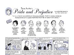 JANE AUSTEN: Pride and Prejudice. Chapter 1 - by KatPus - Teaching ...