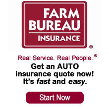 Farm Bureau Insurance Quote
