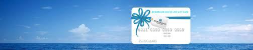 norwegian cruise line gift cards