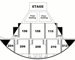 Brick Breeden Fieldhouse Concert Seating Chart Brick Breeden Fieldhouse Brick Breeden Fieldhouse
