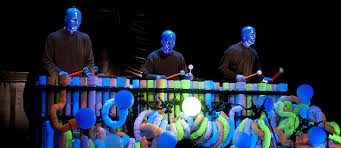 Blue Man Group Chicago Seating Chart Blue Man Show Boston Norwood Dance Academy