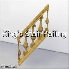 It is considered one of the best versions of it, as confirmed by fans of the series, as well as those who have just started playing. Stairs Custom Content Sims 4 Downloads