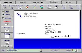 Address Database Software Free Easy Mail Plus 2 3 1 1 Free Download Address Database Envelopes