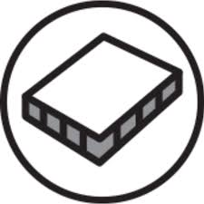 mattress icon png. FOAM ENCASED EDGE SUPPORT Mattress Icon Png