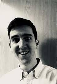 Dave Cormell, BCS Scholar 2017-2018   BCS
