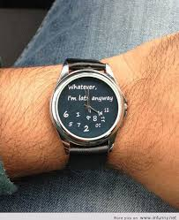 Watch Quotes Adorable Funny Watch