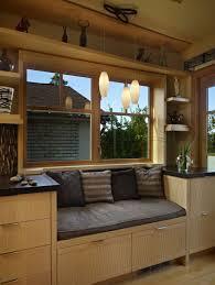 Kitchen Bay Window Seating Interior Design Enchanting Bay Windows Ideas For Window Seats