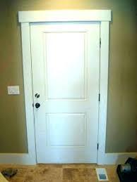 craftsman interior door styles. Interior Door Casing Craftsman Doors Styles Style Trim Moulding Design