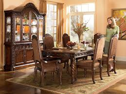 Beautiful Ideas Traditional Dining Room Sets Extremely Within - Traditional dining room set