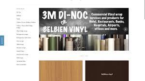 Door Wraps How To Order Di Noc Or Belbien On Rmwrapsstore Website Youtube