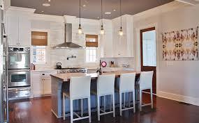 kitchen ceiling paintKitchens Leather Design Ideas