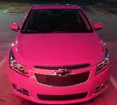 Which color would u paint your cruze?