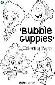 Nick Coloring Pages Printables Nick Jr Coloring Pages Printable Nick