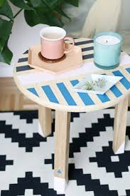 Diy Round Coffee Table Etikaprojectscom Do It Yourself Project
