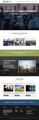 Web Designs For Churches Church Website Design Website Design Website Design