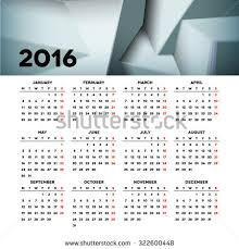 november calendar header calendar 2016 template design header picture stock vector 322600448