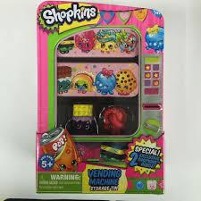 Shopkins Vending Machine Impressive Shopkins™ Vending Machine Storage Tin Snyder's Candy
