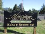 Alderbrook Golf Course - Oregon Courses