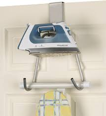 ironing board furniture. Door Or Wall Mount Iron And Board Caddy Image Ironing Board Furniture