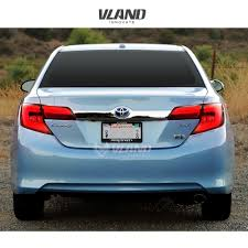 2014 Camry Led Lights For Camry 2012 2014 Led Tail Lamp Middle East Type Led