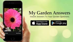 garden app. Garden App