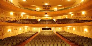 Miller Symphony Hall Seating Chart Miller Symphony Hall Venue Allentown Get Your Price