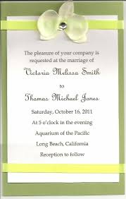 Marriage Invitation Text Marriage Invitation Email Quotes Letter