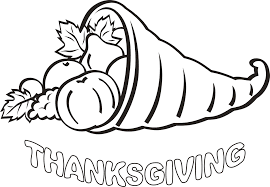 Small Picture Thanksgiving Coloring Pages Coloring Coloring Pages