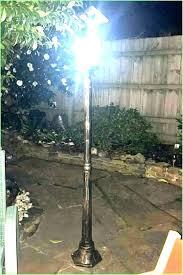 solar light bulbs for outside outdoor solar lamppost original solar led post light free standing solar